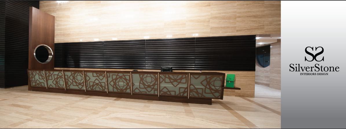 Dubai Silverstone Interiors Design