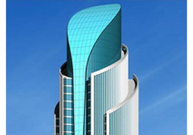 The Regal Tower Lobby Dubai