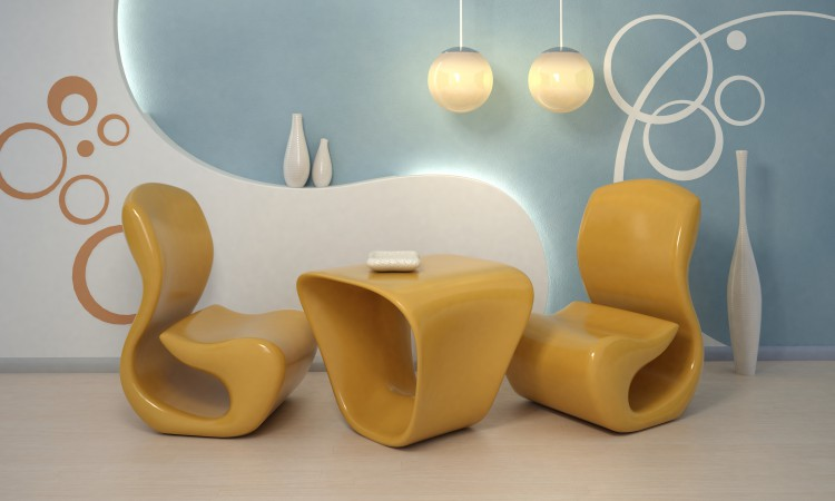 Furniture Design Trends To Watch Out For 2015